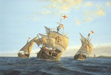 Ο Κολόνβος νόμισε πως βρισκόταν στην Ινδία όταν ανακάλυψε την Αμερική