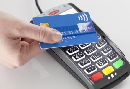 rfid σε ανέπαφες συναλλαγές καρτών
