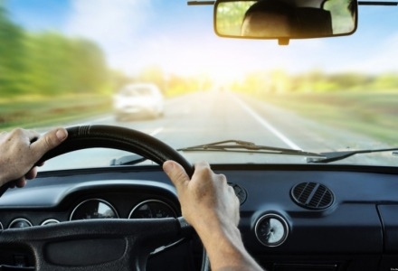 καλό πλύσιμο και καθάρισμα αυτοκινήτου πριν από το ταξίδι