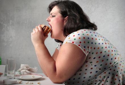 τα φθηνά φαγητά μας παχαίνουν