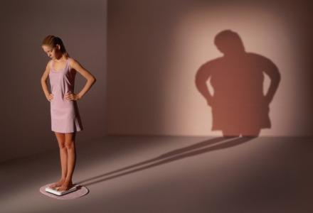 άλλο η απώλεια βάρους και άλλο η ψυχολογία