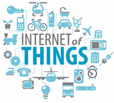 τι σημαίνει internet of things