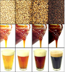 μπύρα κριθάρι