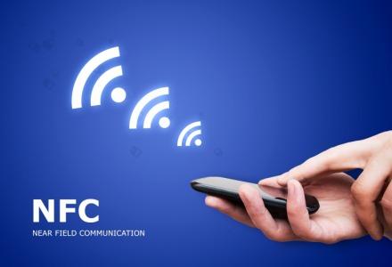 Τι μπορώ να στείλω με το NFC