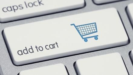 η ευκολία των online αγορών