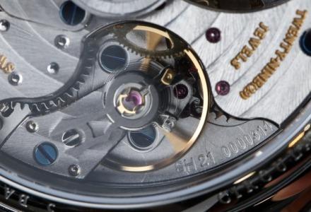 αυτόματο ρολόι