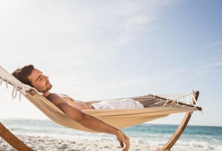 στην Ελλάδα ο μεσημεριανός ύπνος δεν βλάπτει