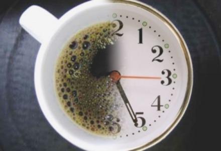 ποια είναι η ώρα του πρωινού