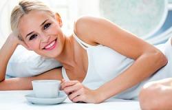 καφές και μακροζωία