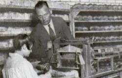 μηχάνημα φέτες ψωμί