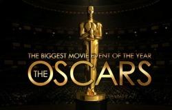 βραβείο Oscar