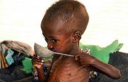φαγητό και υποσιτισμός