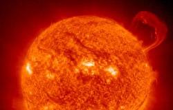 μέγεθος ήλιου