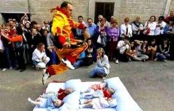 φεστιβάλ με μωρά