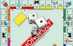 παιχνίδι Monopoly