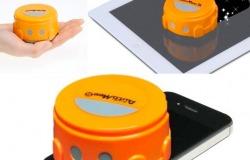 οθόνη tablet - smartphone ρομπότ