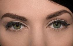μάτια ανθρώπου