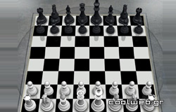 σκάκι κινήσεις