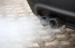διοξείδιο του άνθρακα αυτοκίνητο