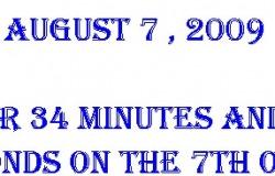 ημερομηνία